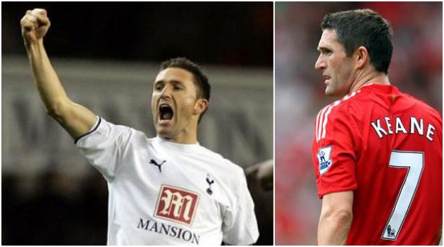 TOP 5 danh thủ từng khoác áo Liverpool & Tottenham: Bất ngờ với người Yankee! - Bóng Đá