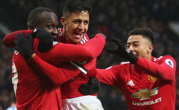 Sanchez, Pogba và Fellaini ra sân gặp watford - Bóng Đá