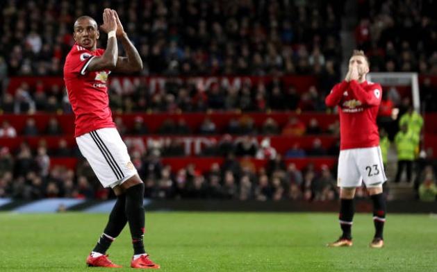 Man Utd có thêm một bước đột phá về chiến thuật? - Bóng Đá