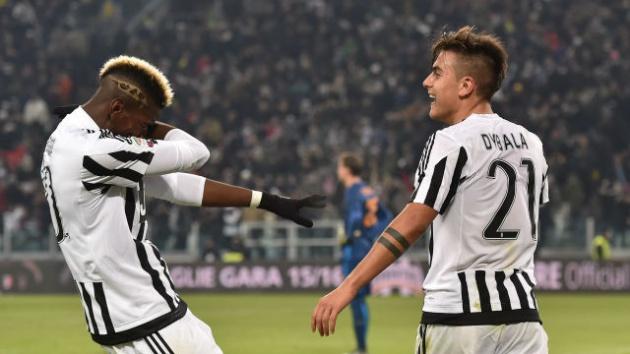 Man Utd chú ý, Juventus muốn Pogba = 50 triệu bảng + một sao bự - Bóng Đá