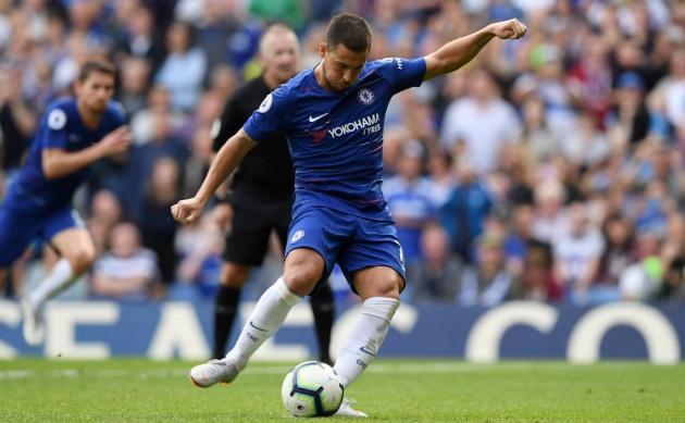 Sarri thừa nhận sai lầm khi nghĩ rằng Hazard giỏi nhất Châu Âu - Bóng Đá