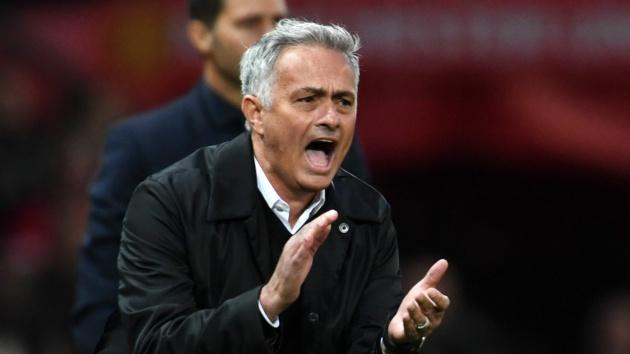 Mourinho chiến thắng nhưng Man United... 'thất bại' - Bóng Đá
