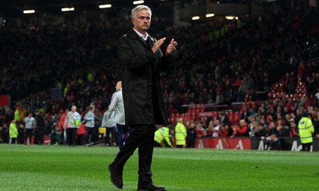 Khoảnh khắc này có thể đã giúp Mourinho thay đổi tương lai! - Bóng Đá