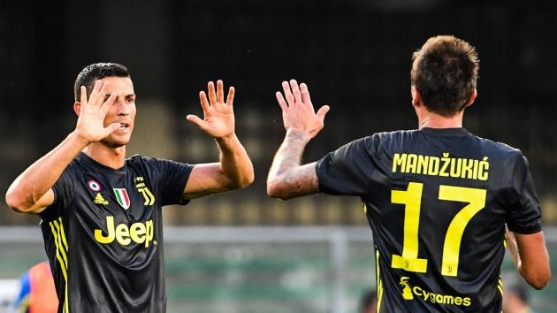 4 ly do cho thấy Ronaldo sẽ trở thành Vua phá lưới tại Serie A - Bóng Đá