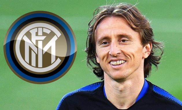 Phá vỡ im lặng, Modric lên tiếng về tin đồn chuyển đến Inter Milan - Bóng Đá
