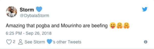 NHM Man United phản ứng: