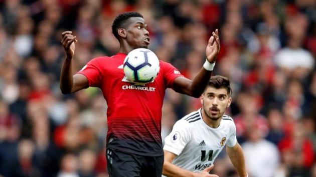 Nóng: Man Utd đặt giá không tưởng cho Pogba - Bóng Đá