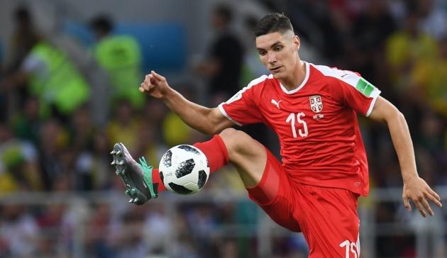 Nikola Milenkovic đến Manchester City - Bóng Đá