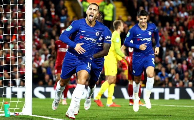 Sốc: Hazard xác nhận đã muốn rời Chelsea - Bóng Đá