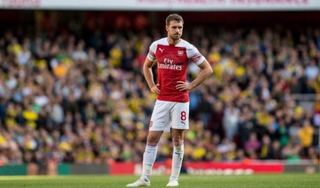 Sao Arsenal phấn khích khi được Liverpool 'hỏi thăm' - Bóng Đá