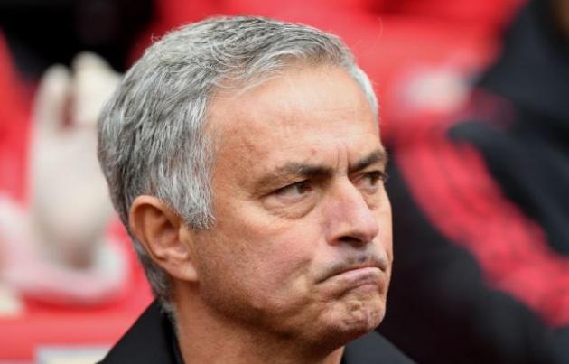 Carragher chỉ ra sai lầm lớn nhất của Mourinho tại Man Utd - Bóng Đá