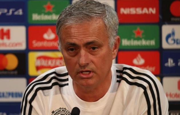 Sau tất cả, Mourinho 'chốt' lại những rắc rối ở trận thua West Ham - Bóng Đá