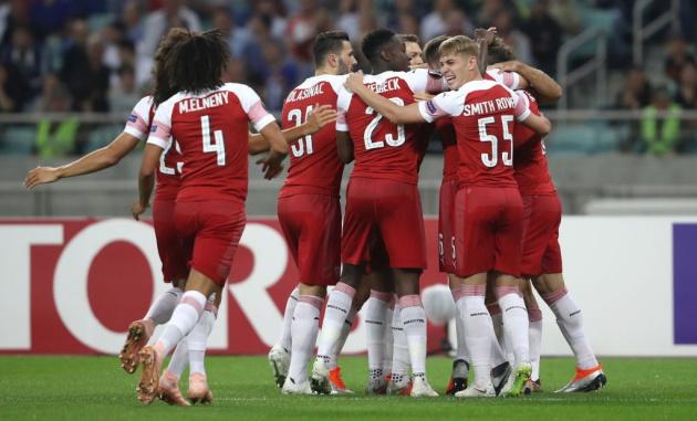 Fan Arsenal chỉ ra cầu thủ chơi tệ nhất trận Qarabag - Bóng Đá