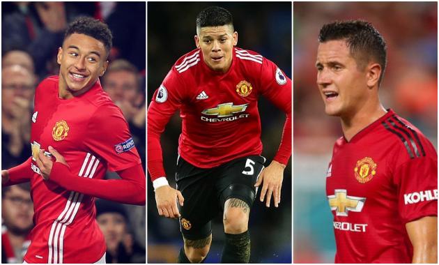 Xác nhận: 3 cầu thủ M.U lỡ trận 'chia tay' Mourinho - Bóng Đá