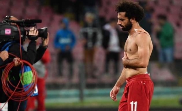 Klopp cảm thấy 'thoải mái' về phong độ tệ hại của Salah - Bóng Đá