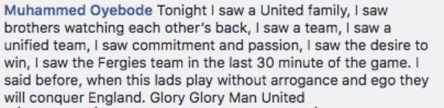 NHM Man Utd nói gì về chiến thắng trước Newcastle? - Bóng Đá