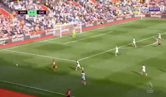 Fan Chelsea đòi loại ngay cái tên này sau trận Southampton - Bóng Đá