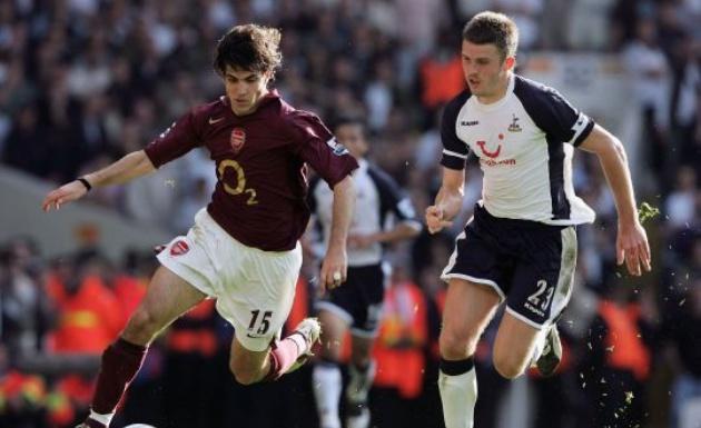 Carrick tiết lộ lý do không thể gia nhập Arsenal vì một cậu bé 17 tuổi - Bóng Đá