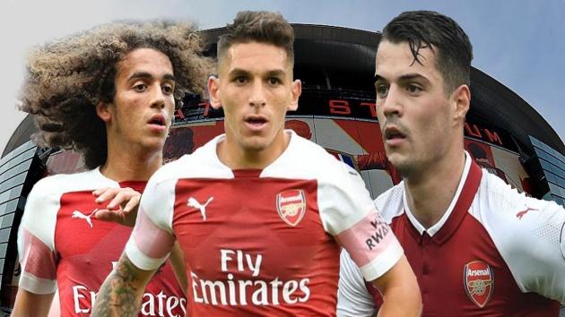 Bạn đã hiểu được tầm quan trọng của Lucas Torreira với Arsenal chưa? - Bóng Đá
