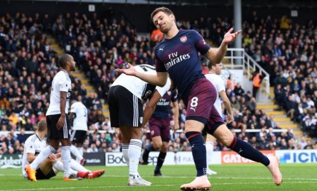 Nóng! MU, Chelsea nguy cơ tuột Ramsey với động thái siêu khủng từ Juve - Bóng Đá