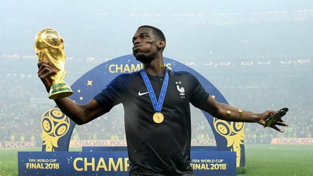 Sau tất cả, Pogba đã nói về khó khăn tại Man Utd - Bóng Đá
