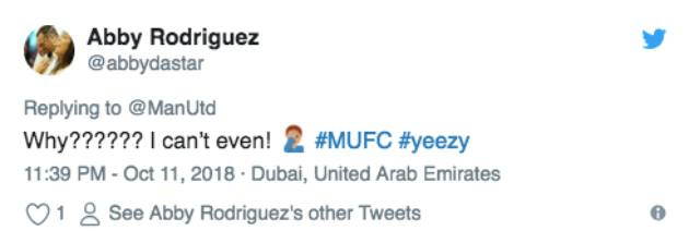 NHM bối rối sau khi Man Utd đăng một bức hình của một nhân vật nổi tiếng - Bóng Đá