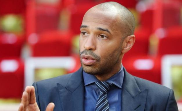 Xong! Thierry Henry sẽ tiếp quản Monaco trong 3 năm - Bóng Đá
