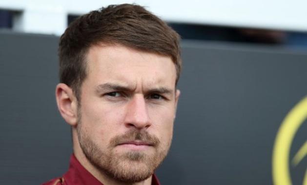 Nóng! Đại diện chính thức tuyên bố khả năng Ramsey đến Man Utd - Bóng Đá