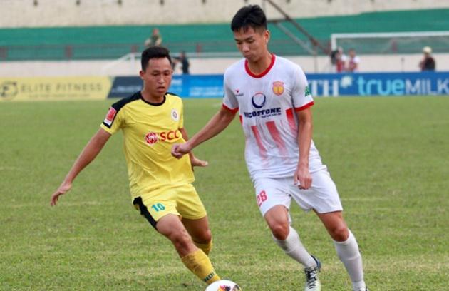 Nam Định trụ hạng V.League: Bóng đá chưa bao giờ 'chết'! - Bóng Đá