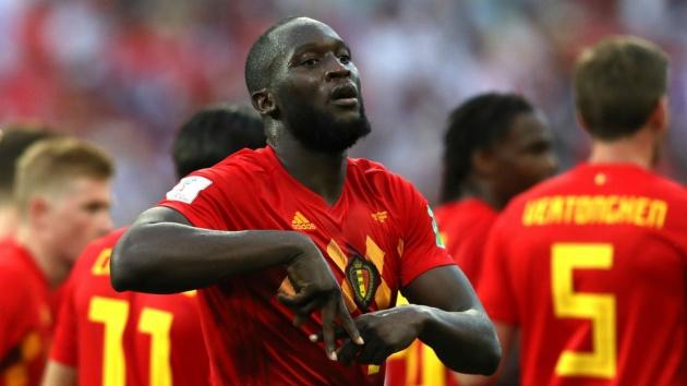 Bạn đã hiểu vì sao Romelu Lukaku toả sáng trên tuyển Bỉ chưa? - Bóng Đá