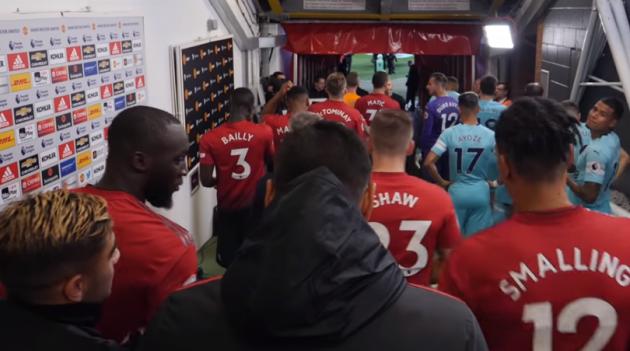 Những điều thực sự xảy ra đằng sau hậu trường Man Utd vào ngày thi đấu - Bóng Đá