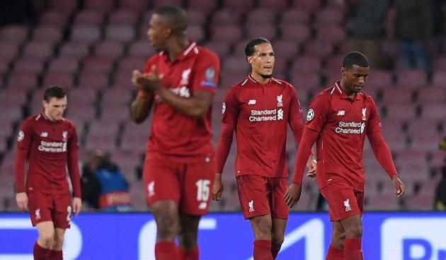 Góc nhìn: Liverpool khó cạnh tranh ngôi vô địch trong thời gian dài - Bóng Đá