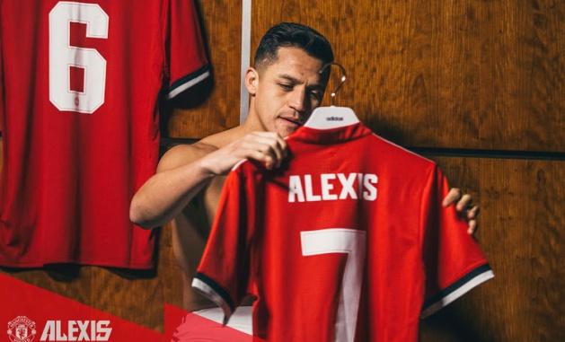 Đây! Lý do cho thấy Sanchez vẫn có thể trở lại đỉnh cao tại Man Utd - Bóng Đá
