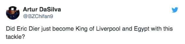 NHM Liverpool phát cuồng vì sao Tottenham trận Anh 3-2 Tây Ban Nha - Bóng Đá
