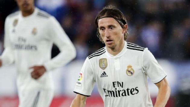 Luka Modric nói lời chân thành về Ronaldo và Zidane - Bóng Đá
