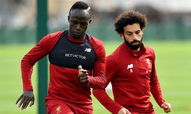 Chấn thương của Mane và Salah sẽ giúp Liverpool có được điều này - Bóng Đá