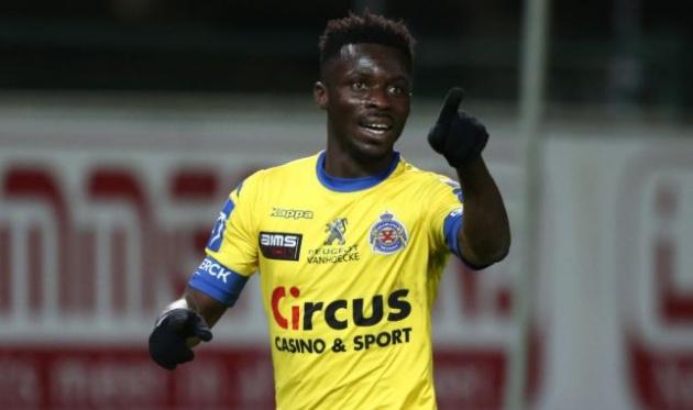Sao Châu Phi công khai 'thả thính' Arsenal, gạt Chelsea, Man Utd - Bóng Đá