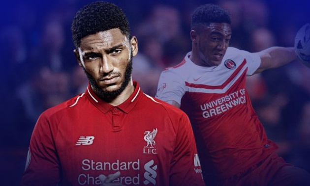 Virgil van Dijk đâu phải trung vệ xuất sắc nhất của Liverpool mùa này - Bóng Đá