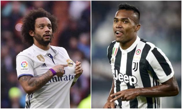 Nóng! Chelsea, Real và Juve chuẩn bị tạo ra 'domino' chuyển nhượng - Bóng Đá