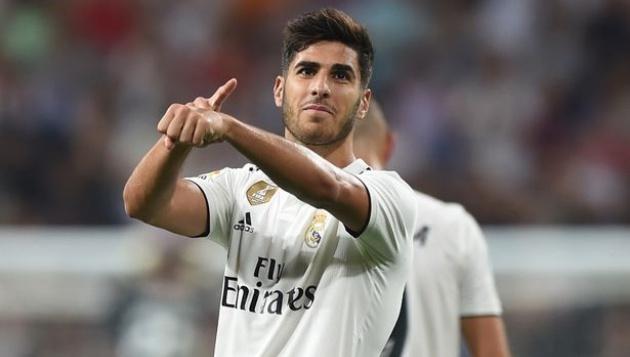 Chelsea, Liverpool chú ý! Real Mandrid đã đồng ý để Asensio ra đi - Bóng Đá
