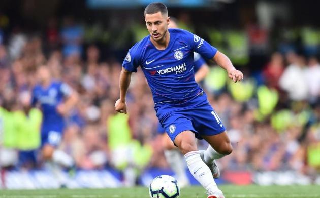 Mourinho ủng hộ Chelsea đăng quang nhưng cần một điều kiện - Bóng Đá