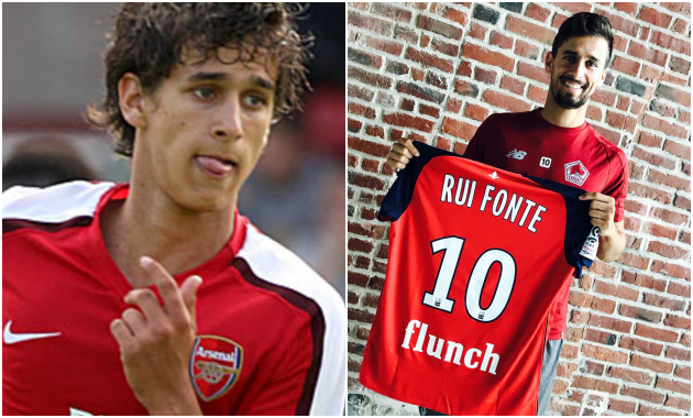 13 cầu thủ từng được Wenger giới thiệu vẫn chơi bóng tại Châu Âu - Bóng Đá