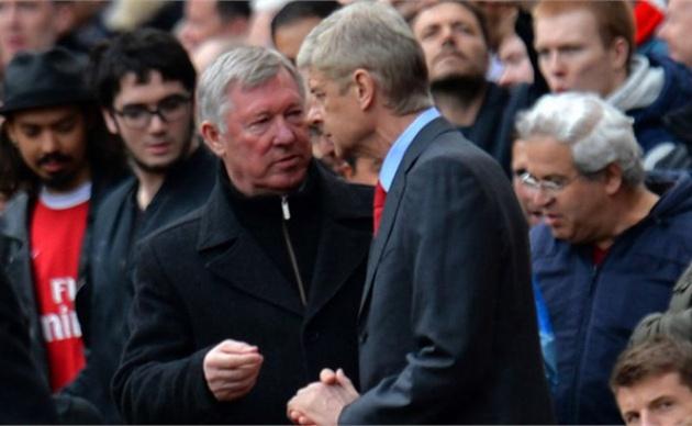 Tại sao Man Utd nên là điểm đến tiếp theo của Arsene Wenger? - Bóng Đá