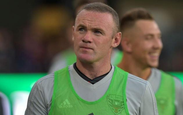 Rooney được chào mời về crystal palace - Bóng Đá