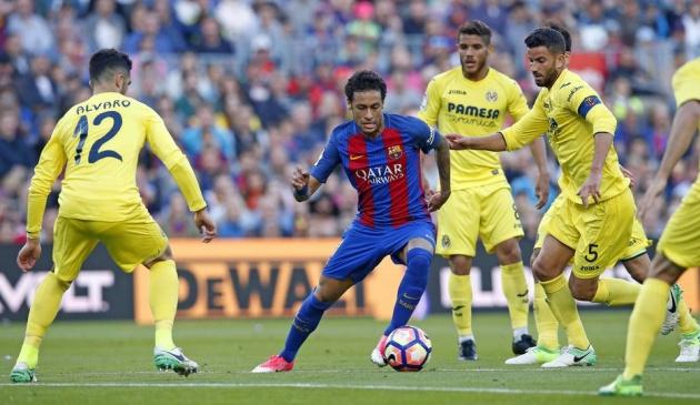 Neymar đã từ bỏ giấc mơ bóng vàng như thế nào? - Bóng Đá