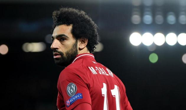 Klopp phớt lờ kỷ lục của Salah, khen một người là thiên tài - Bóng Đá