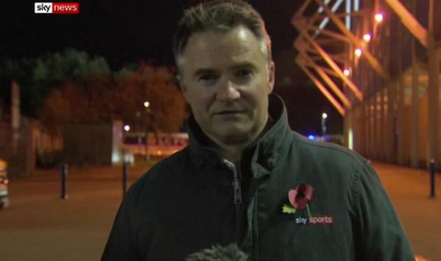 Sốc! Có khoảng 20 người trong vụ trực thăng Leicester gặp tai nạn - Bóng Đá