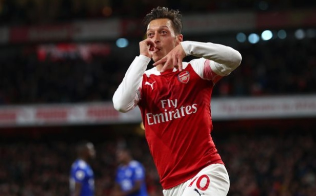 Thủ quân Arsenal chỉ ra người Liverpool 'không thể ngăn cản' vào cuối tuần - Bóng Đá