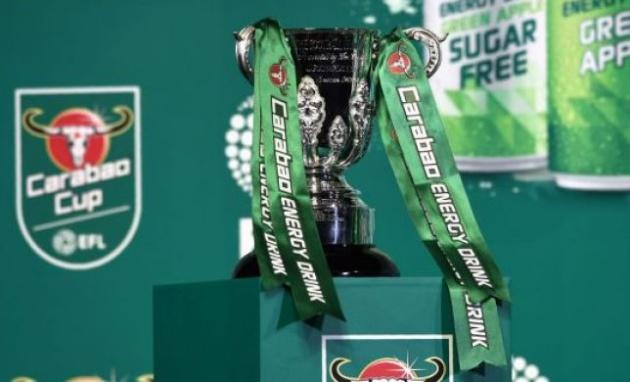 Bốc thăm tứ kết Carabao Cup: London tử chiến, Chelsea thẳng tiến - Bóng Đá