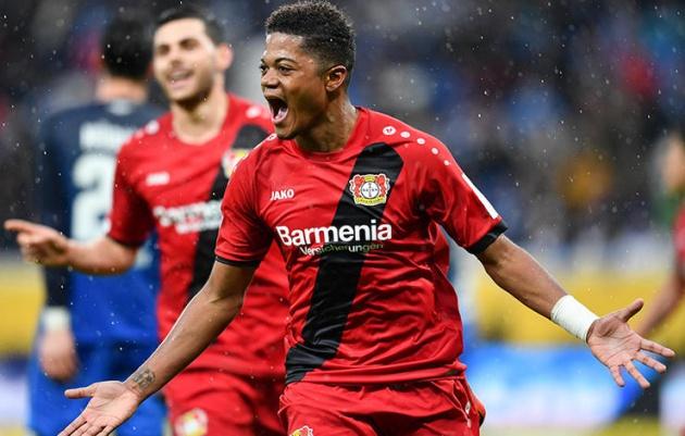Sao Bundesliga gây sốc khi từ chối Man Utd, Man City, Chelsea, Liverpool - Bóng Đá